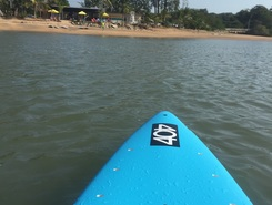 Sup Rep spot de stand up paddle en Panama