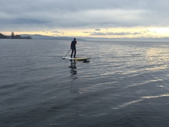 Überlingen  spot de stand up paddle en Allemagne