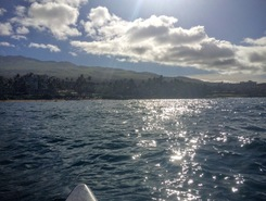 Andaz in Maui sitio de stand up paddle / paddle surf en Estados Unidos