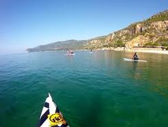 Sesimbra spot de stand up paddle en Portugal