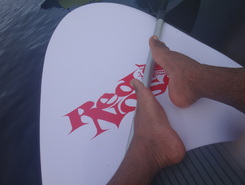 sup spot de stand up paddle en Brésil