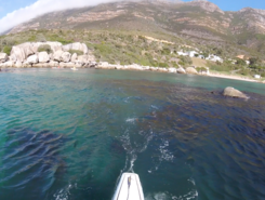 Millers Point to Muizenberg - first time downwind run sitio de stand up paddle / paddle surf en Sudáfrica