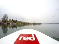 Wörthsee, Bachern sitio de stand up paddle / paddle surf en Alemania