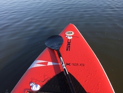 Home Pond spot de stand up paddle en États-Unis