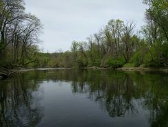 shiavoni park hummelstown pa - swattara creek paddle board spot in United States