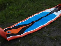 trzy stawy katowice sitio de stand up paddle / paddle surf en Polonia