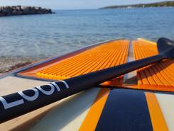 Sister Bay/Lake Michigan Paddle paddle board spot in United States
