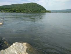 fort hunter dauphin pa - susquehanna river sitio de stand up paddle / paddle surf en Estados Unidos