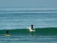 penhors sitio de stand up paddle / paddle surf en Francia