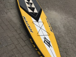Boszoom spot de stand up paddle en Pays-Bas