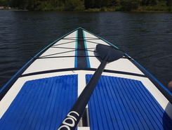 Lake Geneva spot de stand up paddle en États-Unis