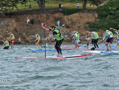 Toulindac spot de stand up paddle en France