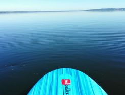Aidenried - Ammersee sitio de stand up paddle / paddle surf en Alemania