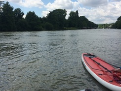 Joinville-le-Pont spot de stand up paddle en France