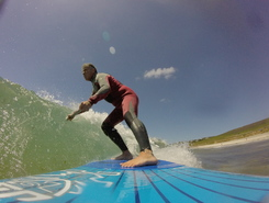 gwendrez sitio de stand up paddle / paddle surf en Francia