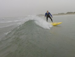Pors Carn spot de stand up paddle en France
