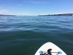 Klausenhorn  sitio de stand up paddle / paddle surf en Alemania
