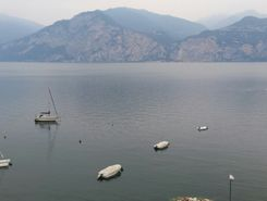 gardasee  spot de stand up paddle en Italie