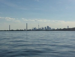 Lake Ontario  spot de stand up paddle en Canada