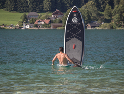 St. Wolfgang sitio de stand up paddle / paddle surf en Austria