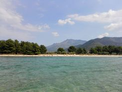 31aug2016 - thassos - scala rahoniu paddle board spot in Greece