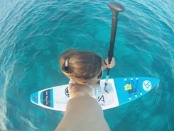 M&M Stand Up Paddling sitio de stand up paddle / paddle surf en Países Bajos