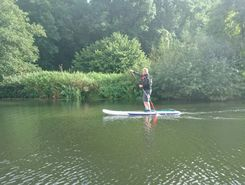 Bradford-on-Avon  spot de stand up paddle en Royaume-Uni