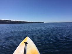 Redondo Beach spot de stand up paddle en États-Unis