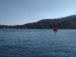 ria de ferrol paddle board spot in Spain