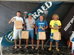 06ª Etapa do Circuito Catarinense de Stand Up Paddle Race spot de stand up paddle en Brésil
