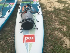 Punggol to Pasir Ris  sitio de stand up paddle / paddle surf en Singapur