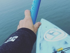 M&M Stand Up Paddling spot de stand up paddle en Pays-Bas