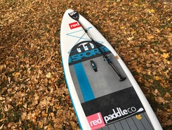 Stegen am Ammersee spot de stand up paddle en Allemagne