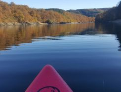 uxembourg paddle board spot in Luxembourg