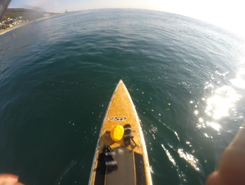Shioya Plage  spot de stand up paddle en Japon