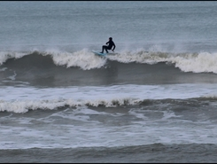 st pair sur mer spot de stand up paddle en France