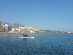 Paddle Surf Fuengirola sitio de stand up paddle / paddle surf en España