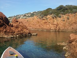 ile des vieilles spot de stand up paddle en France
