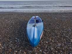 Pevensey Bay spot de stand up paddle en Royaume-Uni