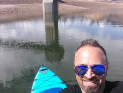 jordanelle reservoir spot de stand up paddle en États-Unis