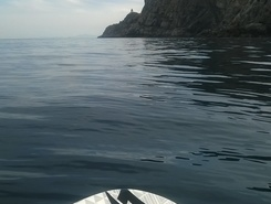 Calvi spot de stand up paddle en France