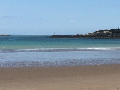 Saint gilles croix de vie spot de stand up paddle en France