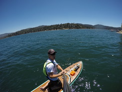 Lake Arrowhead spot de SUP em Estados Unidos