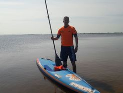 oostmahorn sitio de stand up paddle / paddle surf en Países Bajos