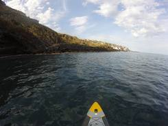 Radazul spot de stand up paddle en Espagne