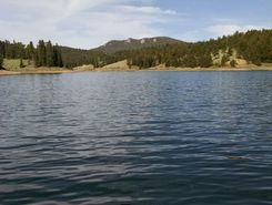 North Catamount Reservoir paddle board spot in United States