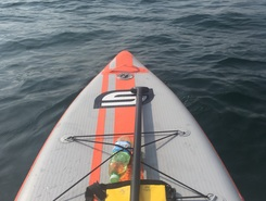 summer sup spot de stand up paddle en Italie