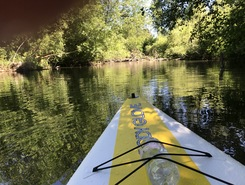 Lake Sammamish State Park spot de stand up paddle en États-Unis