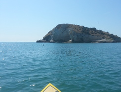 Lungomare Europa sitio de stand up paddle / paddle surf en Italia