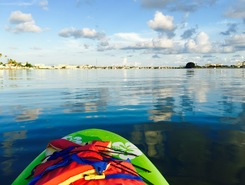 Madeira Beach Florida sitio de stand up paddle / paddle surf en Estados Unidos